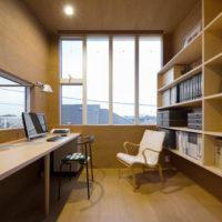 こんな空間でお仕事したい!仕事が捗りそうな憧れのホームオフィスのアイディア♪