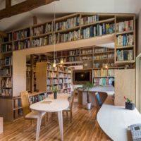 こんな書斎で洗練された時間を過ごしてみたい☆おしゃれな空間を一挙公開です♡