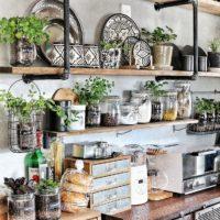安心安全な食材をキッチンで!見た目も楽しいハーブ栽培のアイディア集!