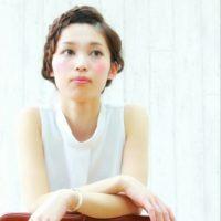 女性らしく華やかに☆前髪・アップ・ダウンの編み込みヘアスタイルをご紹介!