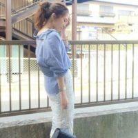 「ヌキ襟」で抜け感レディ♡オーバーシャツでつくるトレンドコーデ!
