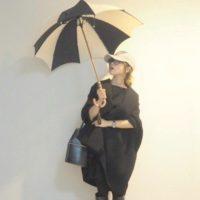お気に入りのアイテムを見つけてみよう!雨の日のコーディネートをご紹介♪