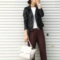 カラーやデザインも豊富♡肌寒い日にはZARAのお洒落なライダースジャケットを羽織ってお出かけしよう!
