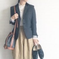 デザイン豊富☆ユニクロのテーラードジャケットで新生活を始めませんか?