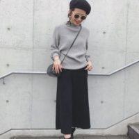 モノトーンコーデ50選☆大人女性におすすめのスタイルをカラー別にご紹介