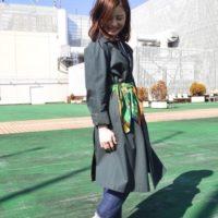 ワンランク上のオシャレ!【45R】のシルクスカーフを使ったアレンジ特集☆