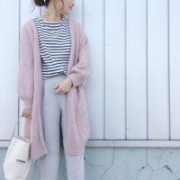 春はピンクが可愛い♡30代のピンクを取り入れた大人コーデ集