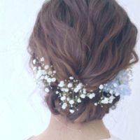 結婚式が増える季節♡雰囲気のあるヘアで他の人と差をつけよう!