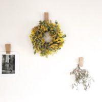 春はミモザの季節♡可愛い黄色の花を飾ってインテリアに彩りを添えよう♪