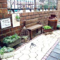庭をDIYしよう!本格的な庭からベランダガーデンまで一挙50実例をご紹介♡