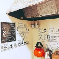 人気絶大のカフェ柄!インテリアをより魅力的にするカフェ柄アイテムをご紹介☆