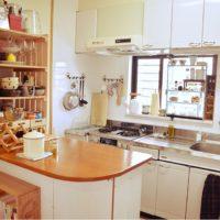 DIYで憧れのキッチンカウンターを自分好みに作ろう!