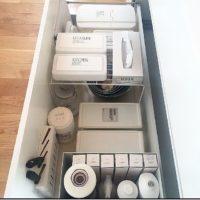 キッチン収納のご紹介☆キッチンはいつもきれいで清潔にしておきたい!