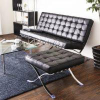 素敵なソファーがあるお部屋。カラー別ソファーのインテリアコーディネート実例集