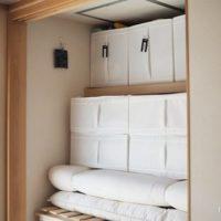 布団収納実例集☆すぐにでも実践できるアイデアをご紹介♪