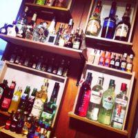 見せる収納で楽しもう♪お酒コーナーを作って、快適なお酒ライフを満喫してみてはいかが?