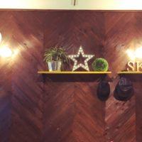 お部屋にキラキラお星様☆スターオブジェを飾って素敵な雰囲気づくりをしませんか?