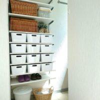 美しい収納を目指すのならこのアイテム!【IKEAのヴァリエラボックス】をチェックしよう♪
