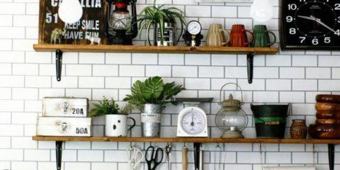 キッチンDIY実例48選☆お洒落で実用的な空間をセルフで作ろう!