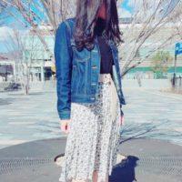 きっとお気に入りが見つかるはず♡GUの春色スカートをピックアップ♡