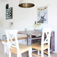 毎日の食卓を格上げ!マネしたいアイディアがいっぱいの海外テーブルセッティング実例集☆