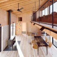 開放感のある室内空間がほしいなら、吹き抜けスタイルがおすすめ