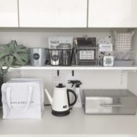 台所の収納スペースを活用できるアイテム8選&50実例をご紹介☆