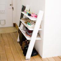 靴箱DIY方法&コーディネート実例50選☆大きさ・形も自由自在で簡単に作れる♪