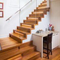 おしゃれな家を目指すなら、階段も素敵に!おしゃれな階段画像集