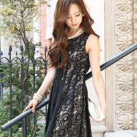 艶めきあふれるセクシーな自分を楽しむ♡30代のエレガントなドレスコード♪