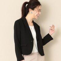 2017春夏におすすめ☆大人女性向けジャケットの着こなし特集!