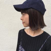 ロブヘアがたまらなく可愛い♡ロブヘアで作る大人女子のヘアスタイル集