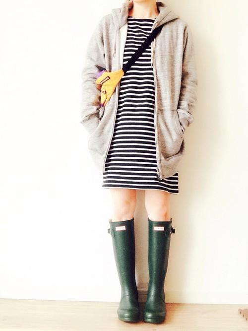 「HUNTER」(ハンター)はイギリスで生まれたラバー製のブーツの老舗ブランドです。安全に配慮されていて高実用性を兼ね備えた本格的なレインブーツです。ジョッパーズブーツに似ていて日本では2005年頃からファッションアイテムとして取り入れられています。