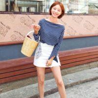 韓国で流行のファッションでお出かけしよう!ソウルコーデ特集☆