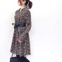 プチプラで叶う☆定番だけど新鮮で素敵なフレンチファッションをご紹介♪