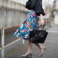 足元から春を感じておでかけしましょう♡かわいい春靴一挙公開しちゃいます☆