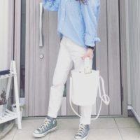履きやすさとバリエが人気!GUのパンツを使ったトレンドコーデ12選☆