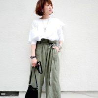 プチプラ&オトナ可愛いはお任せ♡ZARAトップスで作る2017春コーデ特集