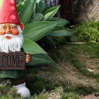 家や庭の守り人!ヨーロッパで人気のあるガーデンノームの飾り方☆