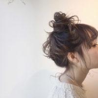 ふわっと垂れるおくれ毛がポイント♡色っぽくてこなれたヘアスタイル特集♡