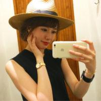 帽子の下も気を抜かないで!ハットに似合うヘアスタイル&アレンジをご紹介♡
