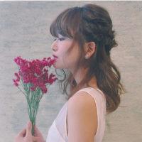 アレンジ自在♡ミディアムヘアのハーフアップで大人可愛いスタイルにしよう♡