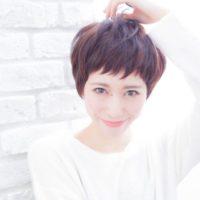 前髪で簡単イメチェン♪スッキリ爽やかな印象のぎざぎざバング☆