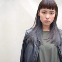 今年のイチオシ☆ヘアスタイルは、小顔効果バツグンのオン眉でキマリ