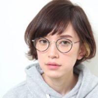 新しい前髪の定番!アシメバングで今までの髪もイメージチェンジ☆