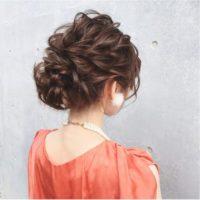 結婚式やパーティーでまわりと差がつくお呼ばれヘアアレンジ集♡