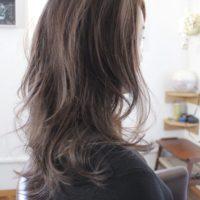 なりたい髪色見本♡仕事でも使える大人ヘアカラー特集