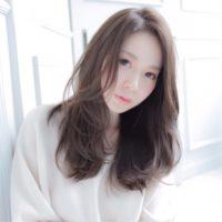清潔感と女性らしい可愛さがでる♡透け感が魅力的な透明感スタイル!