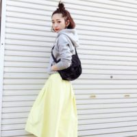 GUで叶う♡旬のスカートをカジュアルダウンして自分らしく着こなすコーデ15選
