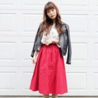 flairskirt